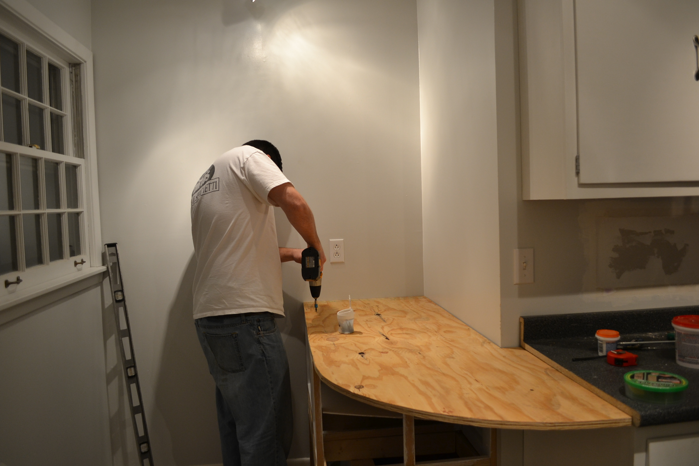 The Good The Bad And The Ugly Of Our First Kitchen: The Good, The Bad, The Redesign