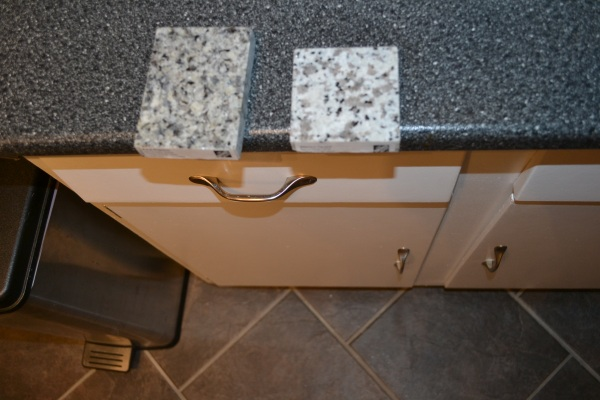 Countertop Progression