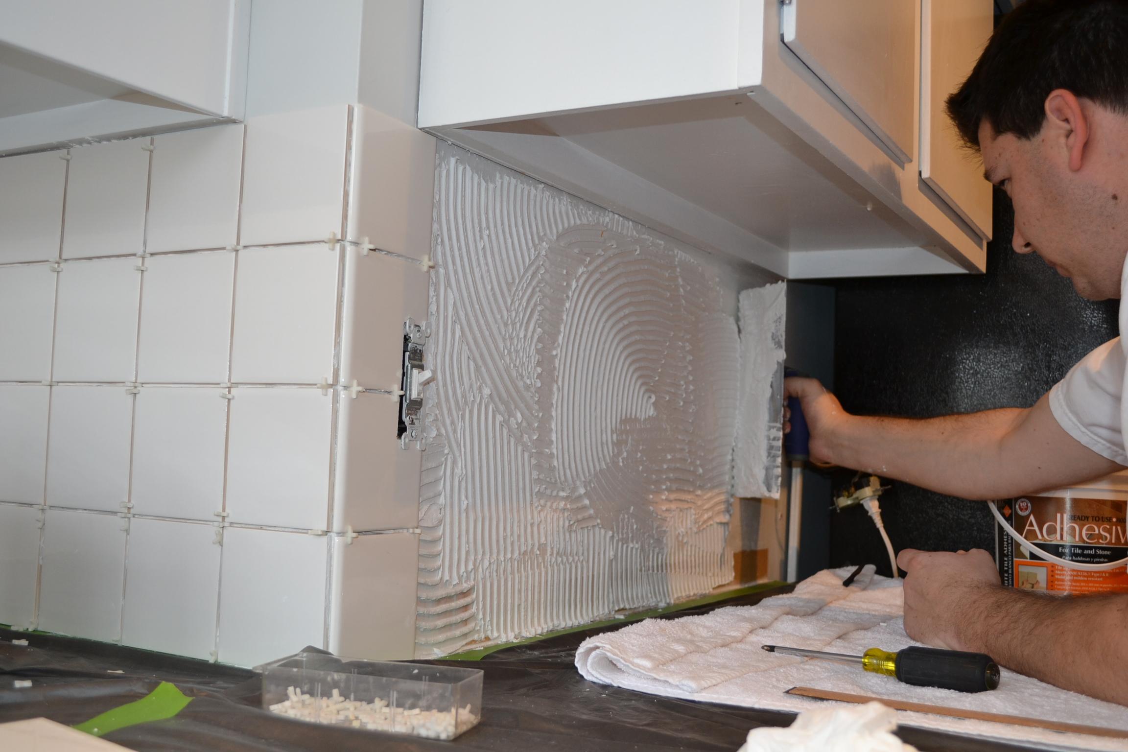 Simple Kitchen Backsplash Trim Ideas In The R Throughout Decor