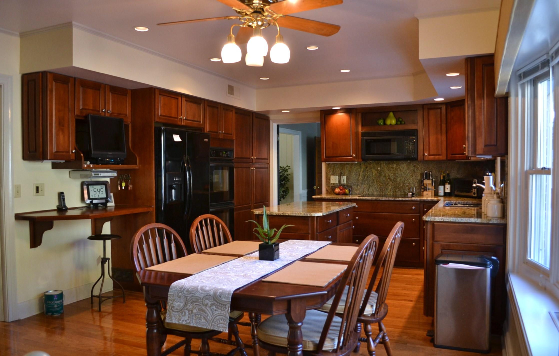 10 day kitchen makeover part i. Black Bedroom Furniture Sets. Home Design Ideas