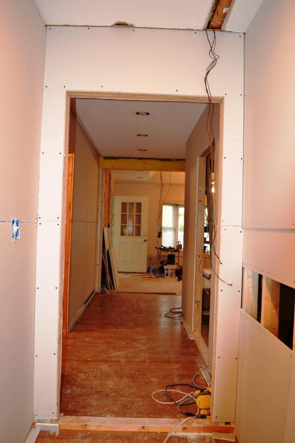 master drywall